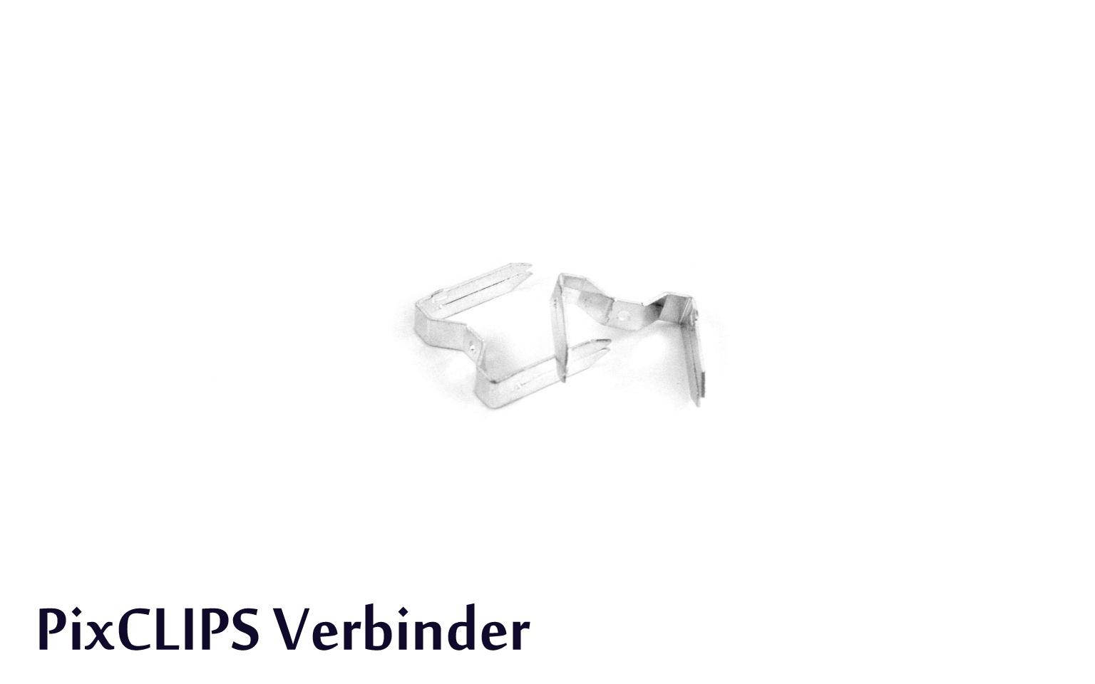 PixCLIPs Verbinder
