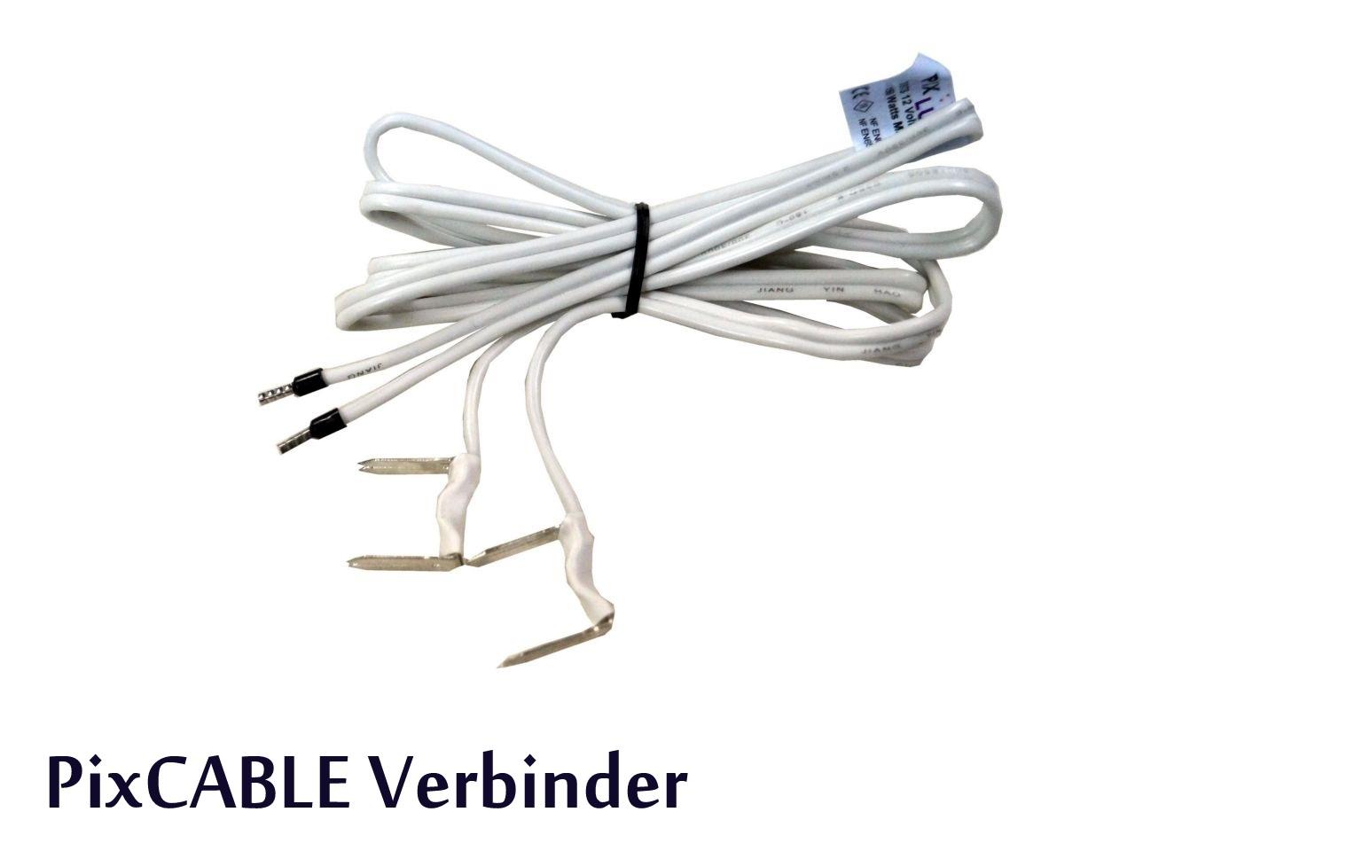 PixCABLE Verbinder