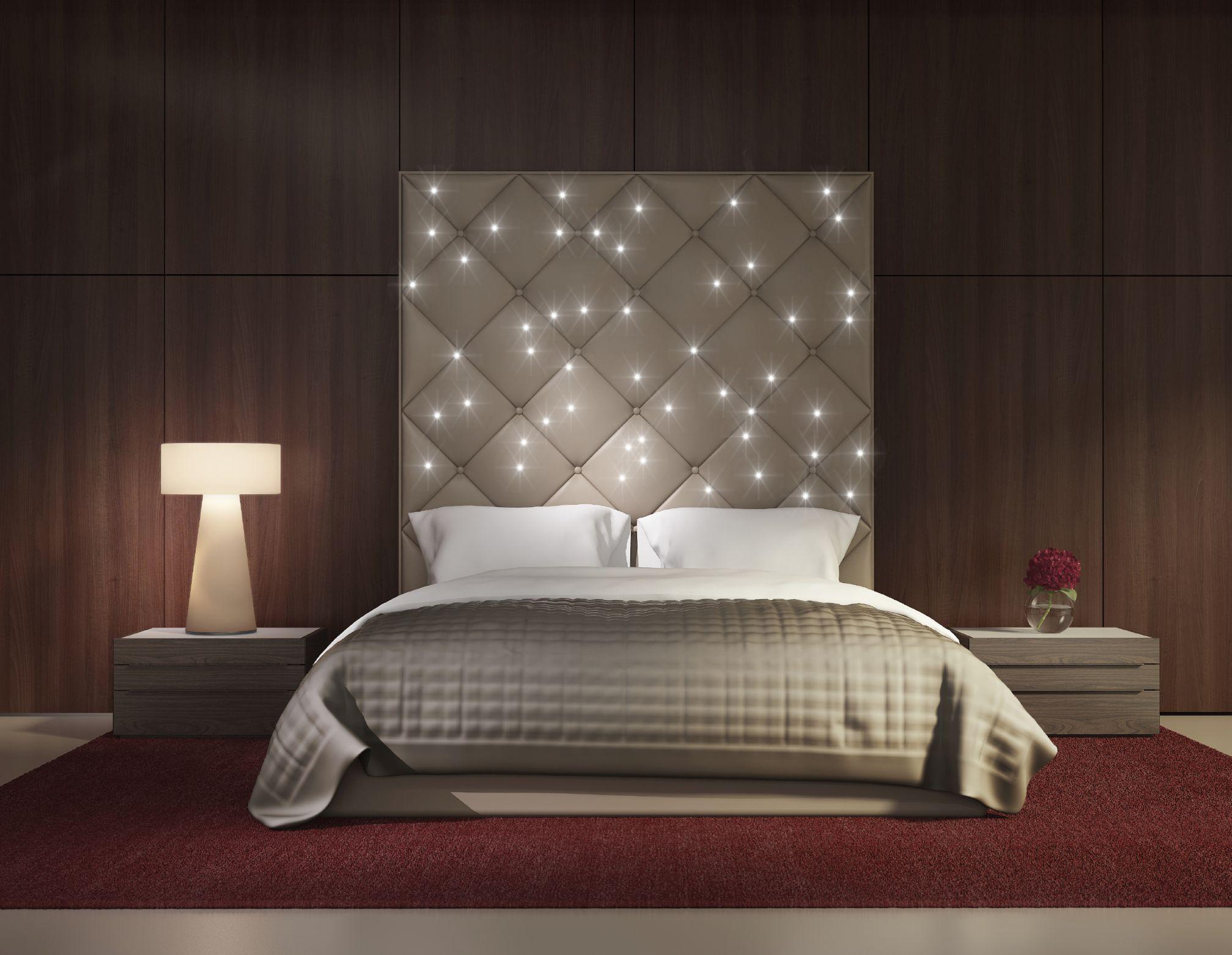 PIXLUM LED Sternenhimmel und PIXLUM LED Lichtdekorationen
