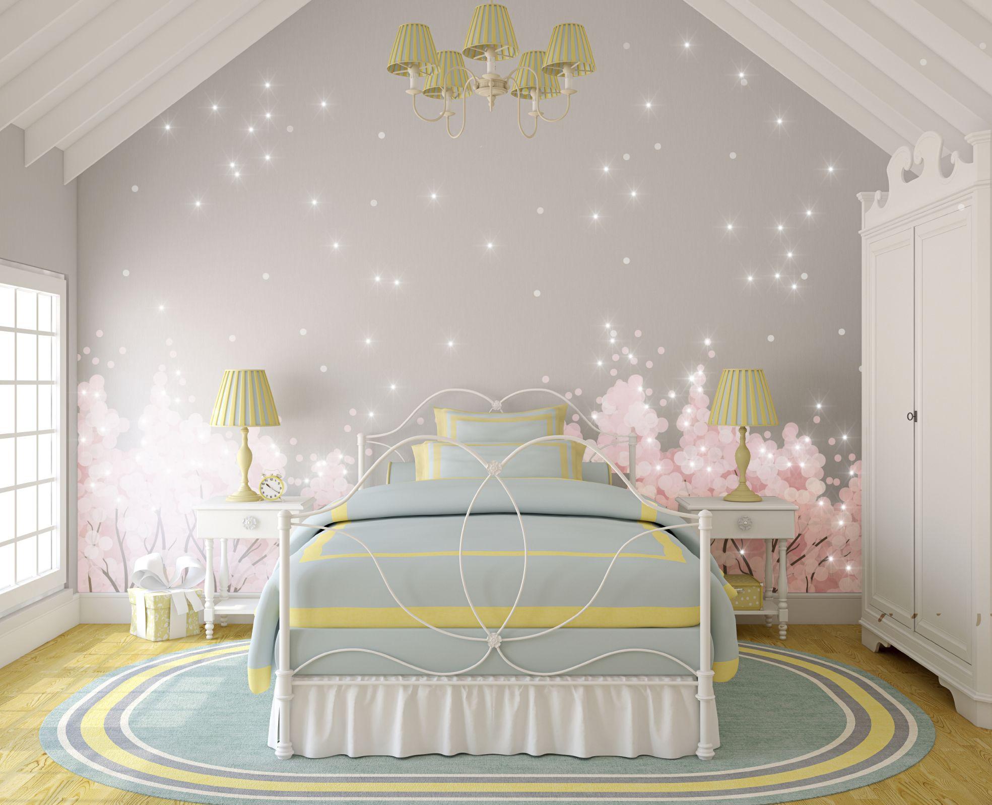 Gro led himmel kinderzimmer ideen die designideen f r for Kinderzimmer himmel