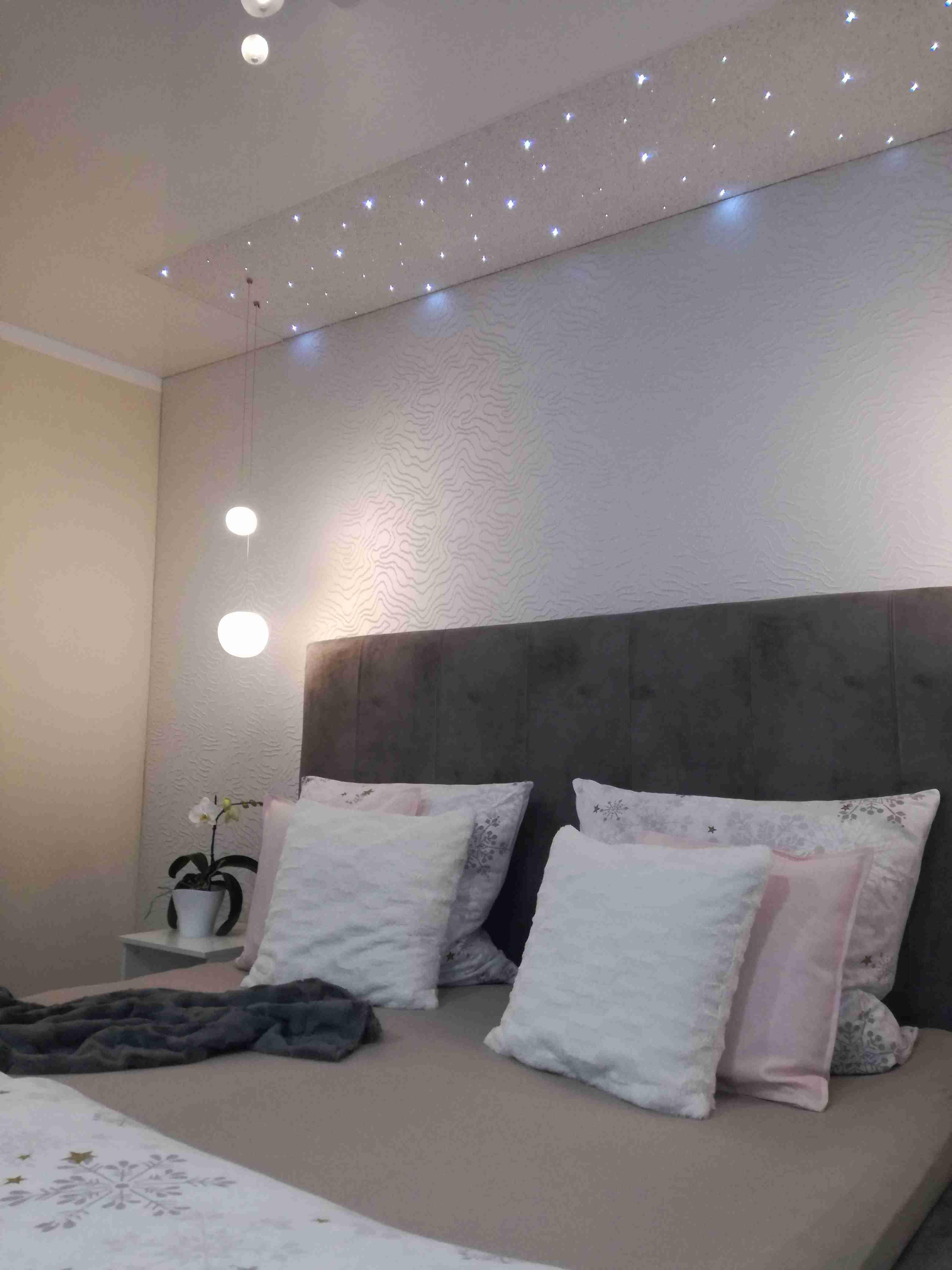 Schlafzimmer Leuchte Sternenhimmel – Caseconrad.com