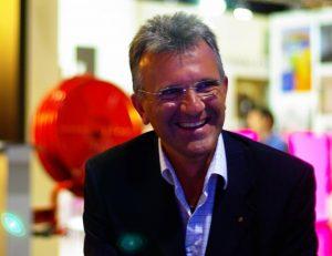 Fotografie von Philippe Jolly, dem Inhaber von PIXLUM International