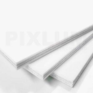 PIXLUM-Lichtsystem: PixBOARD Foam Stromleiterplatten