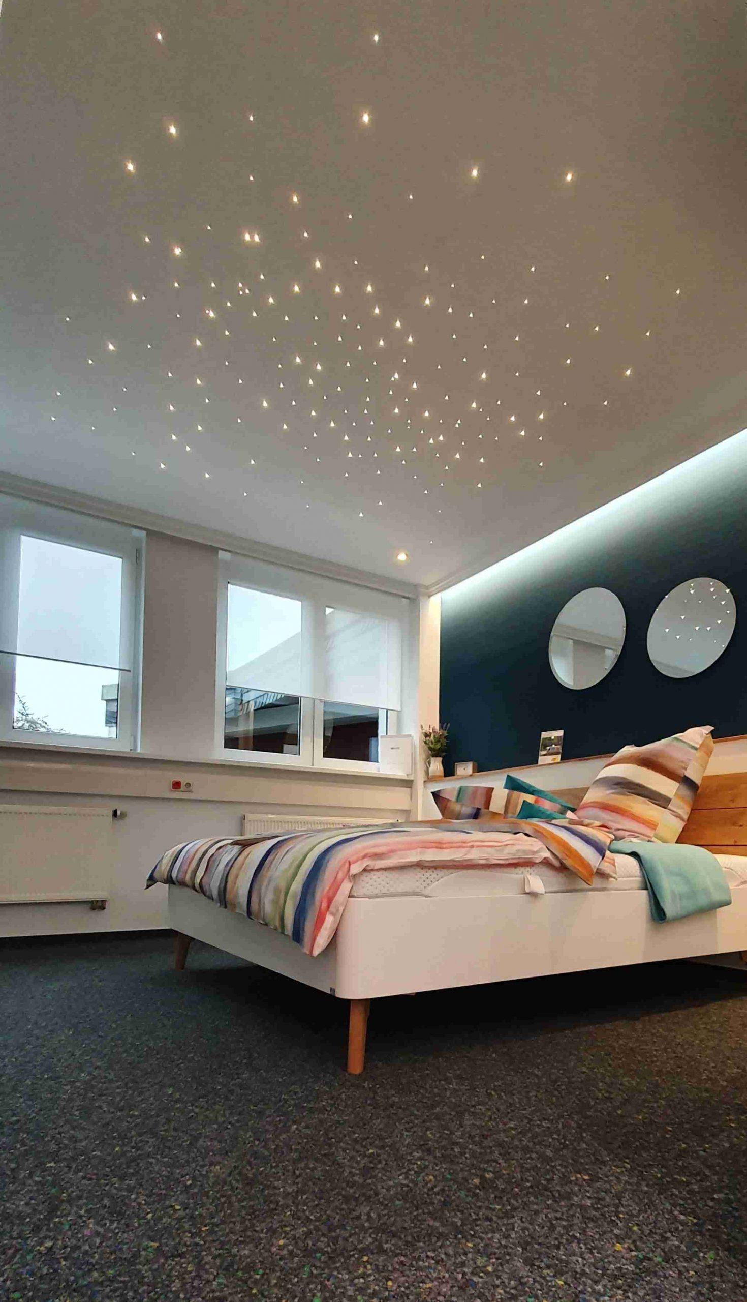 PIXLUM - LED Sternenhimmel - Lichtdesign - Lichtdekoration