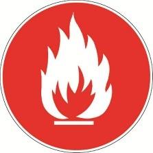 PixBOARD Plaster Stromleiterplatten sind schwerentflammbar