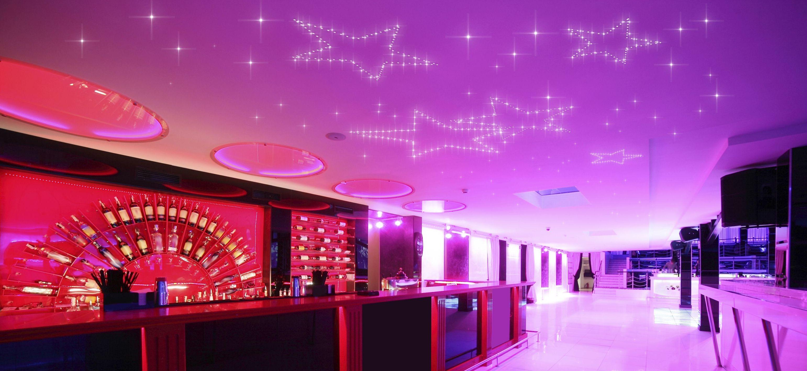 pixlm3 Erstaunlich Sternenhimmel An Der Decke Dekorationen